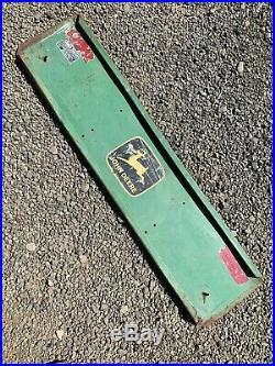 John Deere Gator AMT 600 Tail Gate Used 5/19