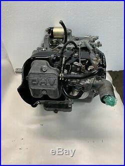John Deere Gator AMT 622/626 Kawasaki FE290D Gas Engine Used 10/19