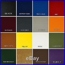 Colors John Deere Gator