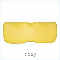 John Deere Gator Bench Seat Covers XUV 855D Yellow Color