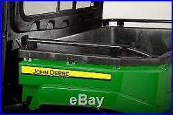 John Deere Gator Cargo Box Rails