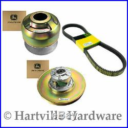 John Deere Gator Clutch Replacement Kit AM140986 AM138486 M125383 6x4 Gas Gator