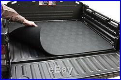 John Deere Gator Deluxe Cargo Box Bed Mat BM22772