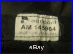 John Deere Gator Door Nets Am145963 / Am145964 Xuv 625i, 825i, Hpx, 855d