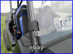 John Deere Gator HPX/XUV 2015+ Premium Lexan Windshield