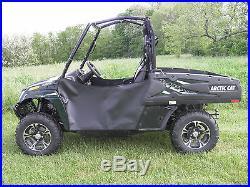 John Deere Gator Half Doors for all two seater models & years