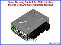 John Deere Gator Power Steering Kit EZ-Steer by SuperATV