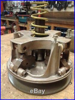 John Deere Gator Primary Clutch Am138103- Am138530 Diesel