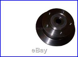 John Deere Gator REAR Brake Rotor Hub AM142949 XUV620I 625I 825I 855D 850D