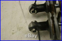 John Deere Gator RSX 850i 12 Shocks Rear Fox 21677