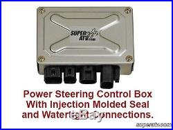 John Deere Gator RSX 850i Power Steering Kit