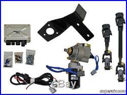 John Deere Gator RSX 850i Power Steering Kit PS-JD-G13-002