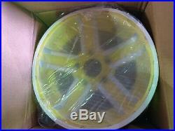 John Deere Gator Rim Yellow 14x7 114.3-5h Pn M175016