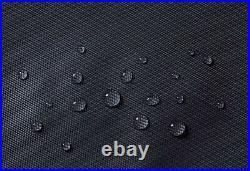 John Deere Gator S4 4 Person XUV Deluxe UTV Storage Cover
