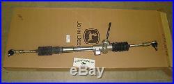 John Deere Gator Steering Rack Fits 4x2/6x4 Gators AM135627