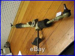 John Deere Gator Steering Shaft Rack AM135627