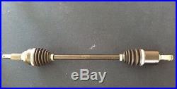 John Deere Gator Universal Driveshaft LH AM140492 AM141940