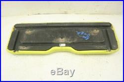 John Deere Gator XUV 550 S4 12 Seat Back Rear 22242