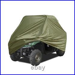 John Deere Gator XUV 825i 855D S4 4x4 ATV UTV All weather Storage Cover