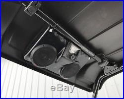 John Deere Gator XUV The Impulse Overhead Stereo Velex with Rockford Fosgate