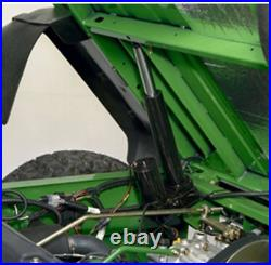 John Deere Gator bed lift motor