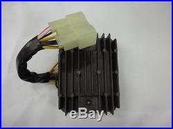 John Deere Genuine OEM Voltage Regulator MIU14343 Gator HPX 4x2 4x4 Open Box