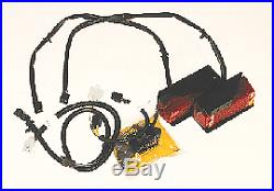 John Deere HPX and XUV Gator Brake/Tail Light Kit