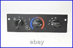 John Deere HVAC Air Heater AC Controller AUC14342 Gator XUV835M/R, XUV865M/R