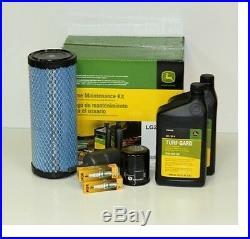 John Deere Home Maintenance Kit XUV 590i Gator #LG279