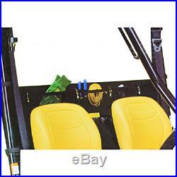 John Deere #LP93207 Gator Ops Soft Rear Screen