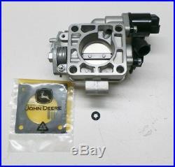 John Deere MIA11717 throttle body kit 825I, 825I S4 Gators
