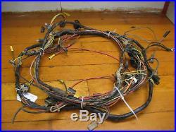 John Deere Military 6x4 Gator Wire Harness AM147316