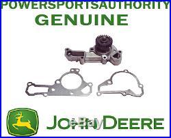 John Deere OEM Water Pump 285, 320, 325, 345, 425, 445, F725, Gator 6x4 K92
