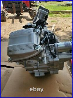 John Deere RSX850i Gator Engine, MIA13154