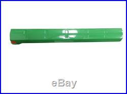 John Deere Right Rear Fender Extension Kit AM138786 24H1284 Gator 6X4