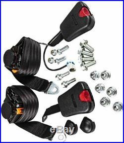 John Deere Seat Belt BM23755 XUV625i XUV825i XUV855D Gator