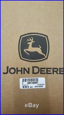 John Deere Secondary Clutch 4X2 Gator AM140967