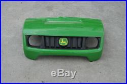John Deere TS Turf Gator Hood Assembly M148982