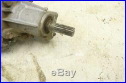 John Deere Trail Gator HPX 4X404 Differential Front 20913