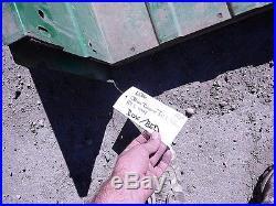 John Deere Trail Gator HPX 4x4 04 Bed Box 12316