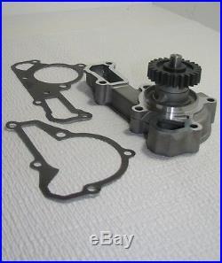 John Deere Water Pump Gaskets Kit Gator X Hpx Xuv I Xuv I Replacement Pe on Kawasaki Mule 4010 Trans