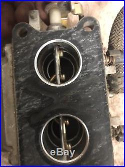 John Deere X520 X540 CARBURETOR MIA10546 MIA10675 FD731V Gator Z840a Am134086