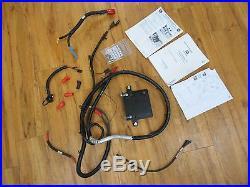 John Deere Xuv 550, Xuv 560, Xuv 590i Gator Winch Kit Part # Bm26249