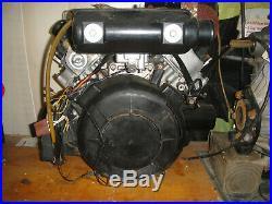 John Deere gator 620 xuv engine motor used