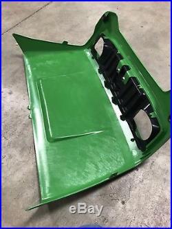 John Deere gator hood TE 4X2, TH 6X4, TS Gator, TX Gator, TX TURF AM133003