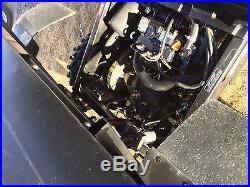 John deere 850d gator ATV Diesel