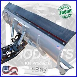 KFI 66 UTV Plow Kit John Deere 04-2015 Gator HPX