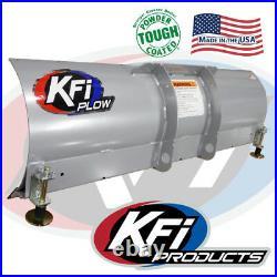 KFI SNOW PLOW KIT John Deere Gator XUV 620i XUV 850D'07-'10 60 Steel Plow