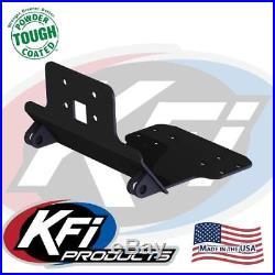 KFI Snow Plow Mount Kit for John Deere Gator HPX 04-15