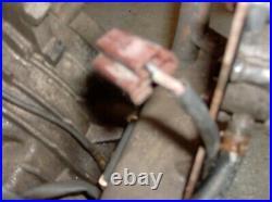 Kawasaki FJ400D Gas Engine for John Deere Gator TX 4X2